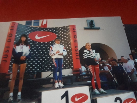 WMRC Czech Republic 1997
