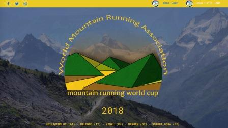 New WMRA World Cup Site